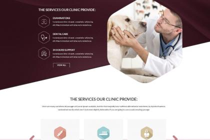 fv Pets Clinic