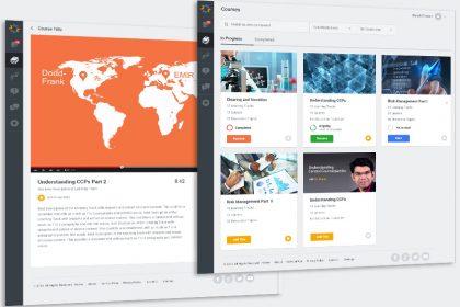 Enterprise Learning Platform