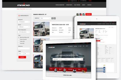 B2B Trade Portal