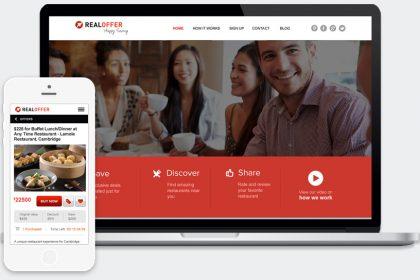 Coupons and Discounts Platform